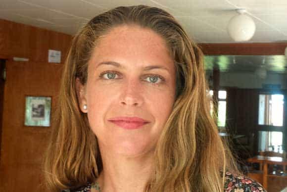 Ana Rhodes