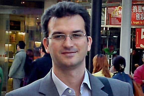 Georgios Mavros