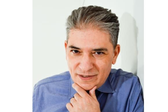 Dr George Diakonikolaou,